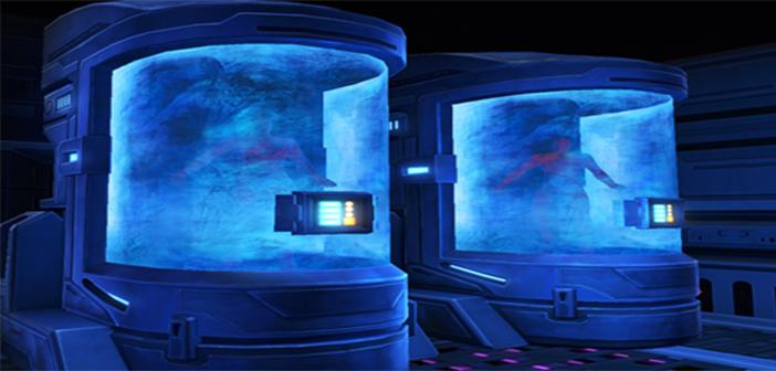 Diriltme Projesi: Cryonics