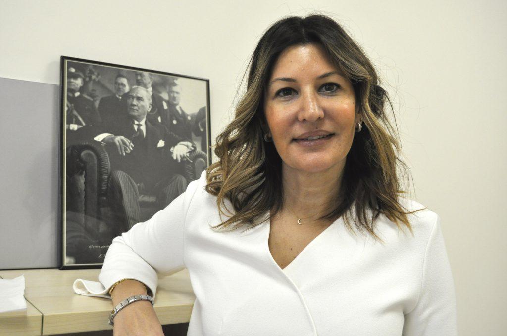 Prof. Dr. Zeynep Banu GÜNGÖR