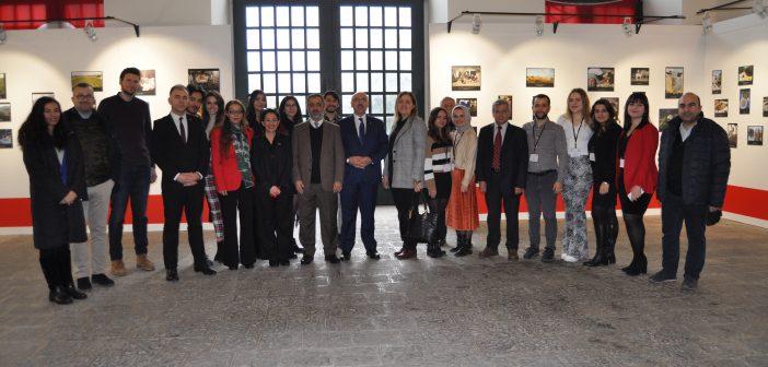 Etnografik Fotoğraflar İstanbul Üniversitesi'nde