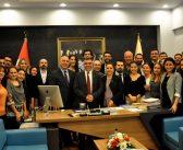 İstanbul Üniversitesi İletişim Fakültesi Akredite Edildi