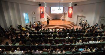 İstanbul Üniversitesi İletişim Fakültesi Oryantasyon Programı Başladı