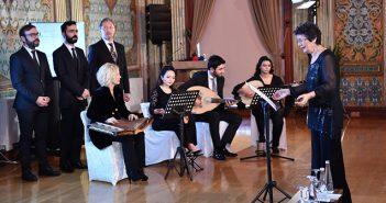 Osmanlı Dönemi Müzik Eserleri OMARŞİV'de