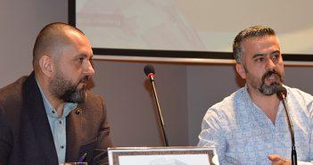 İletişim Fakültesi Türk Sineması Haftaları'nın İlki Sona Erdi