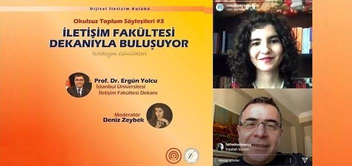 """Prof. Dr. Ergün Yolcu: """"Tek Bir Öğrencimizin Sağlığı Bütün Sınavlardan Daha Değerli"""""""