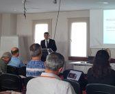 İÜ'de Harmonik Analiz ve Operatör Teorisi Çalıştayı